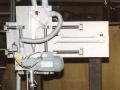 Positionier- und Messstation für Kupplungsgehäuse (integriert)