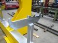 Verstellbares Prisma für Werkstückaufnahme